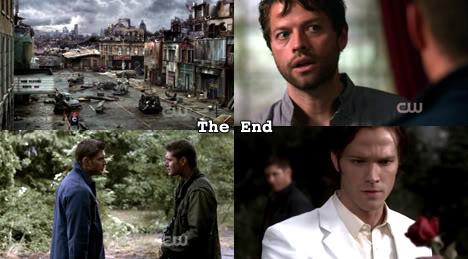 Supernatural: Top 10 Episodes by freshfromthe.com