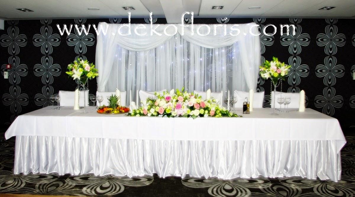 dekoracja wesele Opole browar Dekofloris