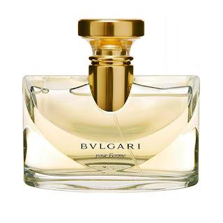 Perfume Bvlgari Pour Femme Eau de Parfum Feminino Bvlgari