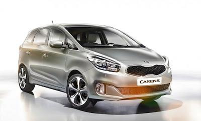 2013 Kia Carens Release date, Price, Interior, Exterior, Engine2