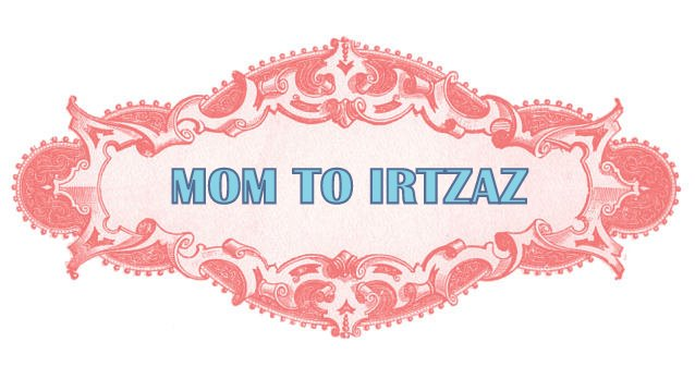 MOM TO IRTZAZ