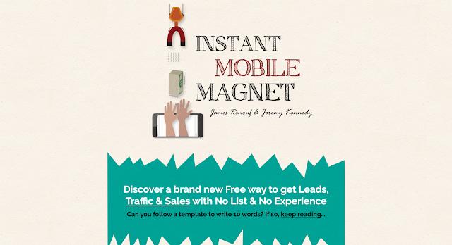 instant mobile magnet,jamesrenouf