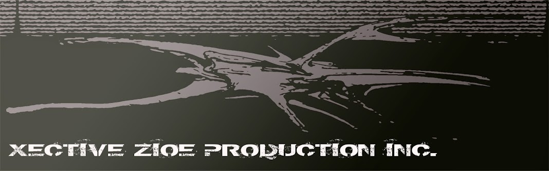 XECTIVE ZIOE PRODUCTION OFFICIAL