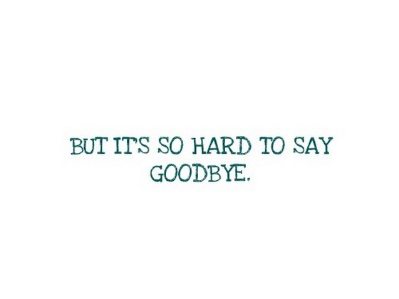 a story we will never say good bye Lyrics to 'we'll never say goodbye' by simon and garfunkel.