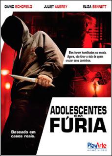 >Assistir Filme Adolescentes em Fúria Online Dublado Megavideo