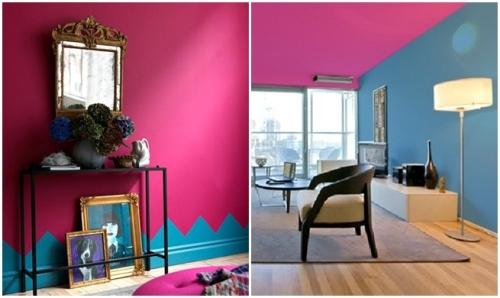 Blackbird Design Studio: Guest Post - Colour Blocking