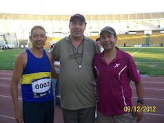 GABRIEL GALAN CON JUAN PABLO JUAREZ Y ANTONIO SILIO