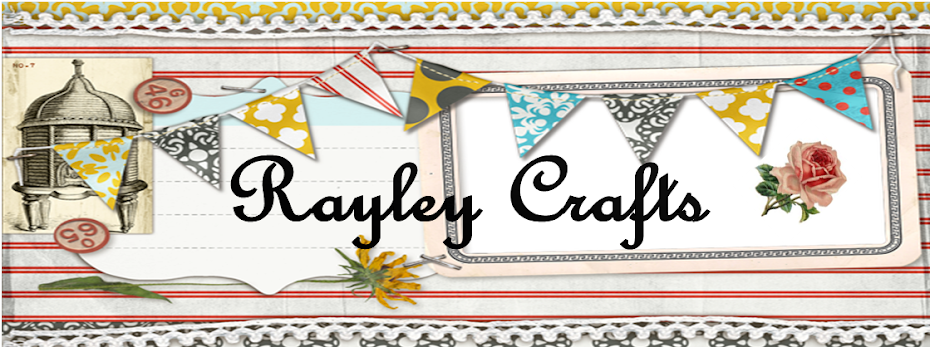 Rayley Crafts