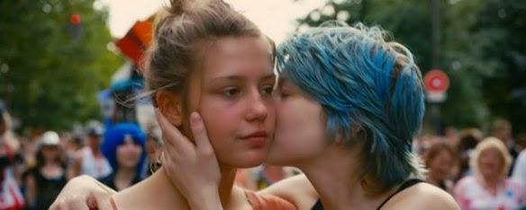 Adèle e Emma