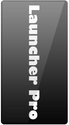 LouncherPro Software informações sobre o LouncherPro aplicativo do Android