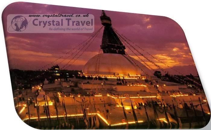 Visit in Kathmandu with Cheap Flights