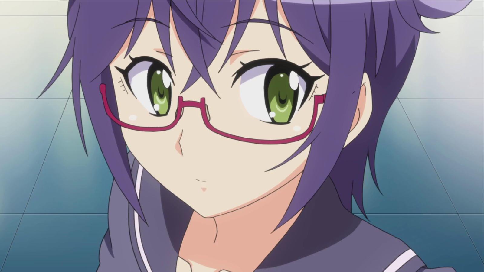 Inugami-san to Nekoyama-san Episode 4 Subtitle Indonesia