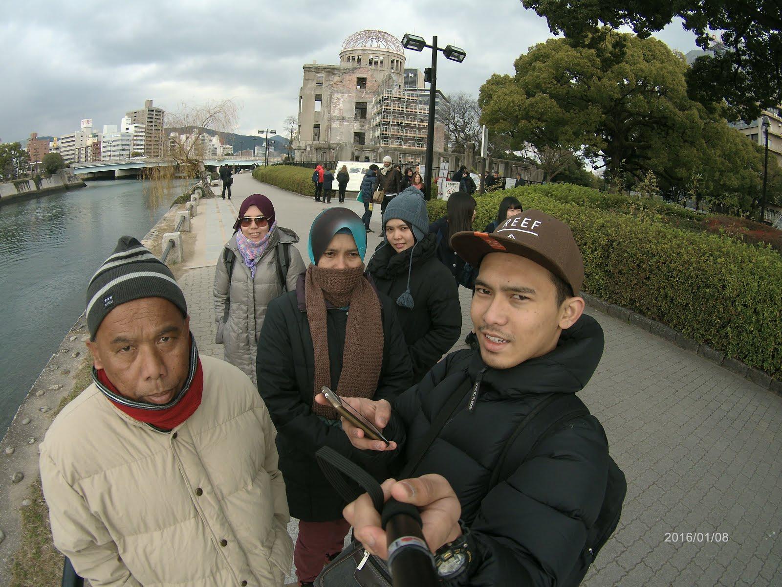 Hiroshima,Japan