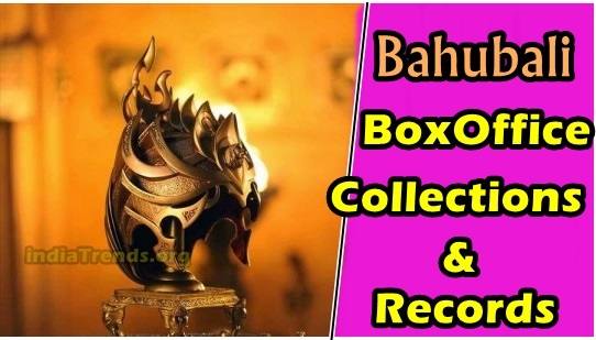 bahubali box office collections