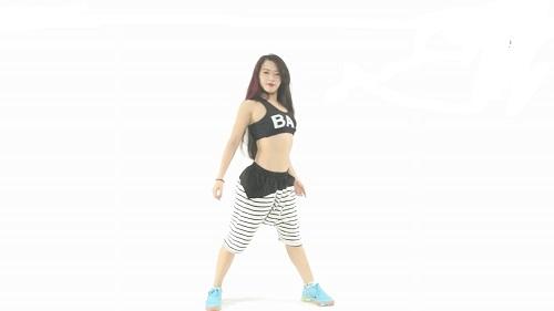 Video hướng dẫn bài tập giảm mỡ bụng