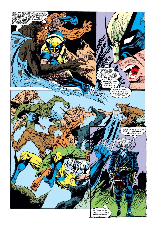 Captain America (1968) Issue #403 #352 - English 14