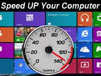 speed up your computer , speed up windows 7 , improve you system speed , speed up your old computer , system speed , speed up your computer , speed up without software , speed you computer , speed , slow computer solved