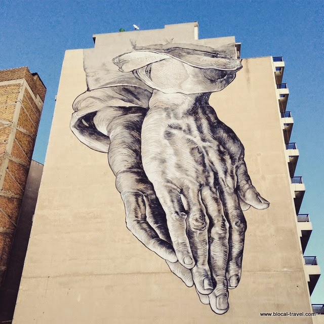 Tsakonas, Omonia, Street art Athens Greece