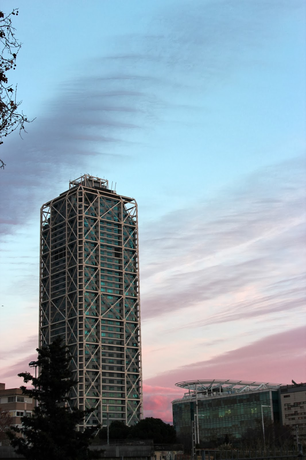 Hotel Ars en Barcelona