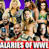 WWE Wrestlers Salaries 2014-15 | Rosters Payroll