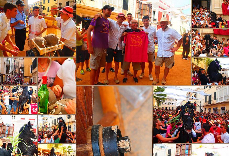FOTOGALERÍA FESTES DE LA MARE DE DÉU DE GRÀCIA 2012