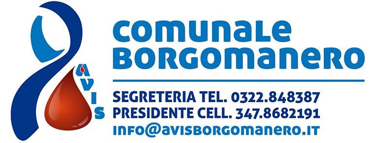 Avis Borgomanero