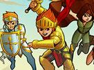 Kahraman Şövalyeler Oyunu