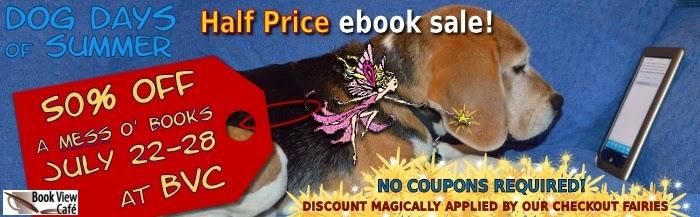 Dog Day Sale ad