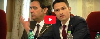 """👪 Deputat Robert Sighiartău — Alocuțiune la Conferința """"Referendumul pentru căsătorie și familie"""""""