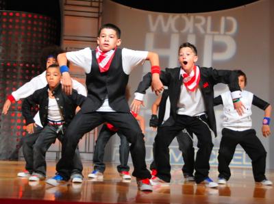 Love To Dance Inc. Dancers Blog