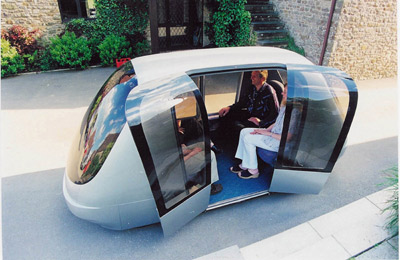 X Curmudgeon The Future Car Is Literally Just Around The Corner