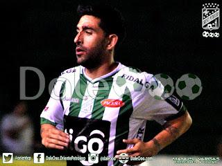 Oriente Petrolero - Emiliano Romero - DaleOoo.com página del Club Oriente Petrolero