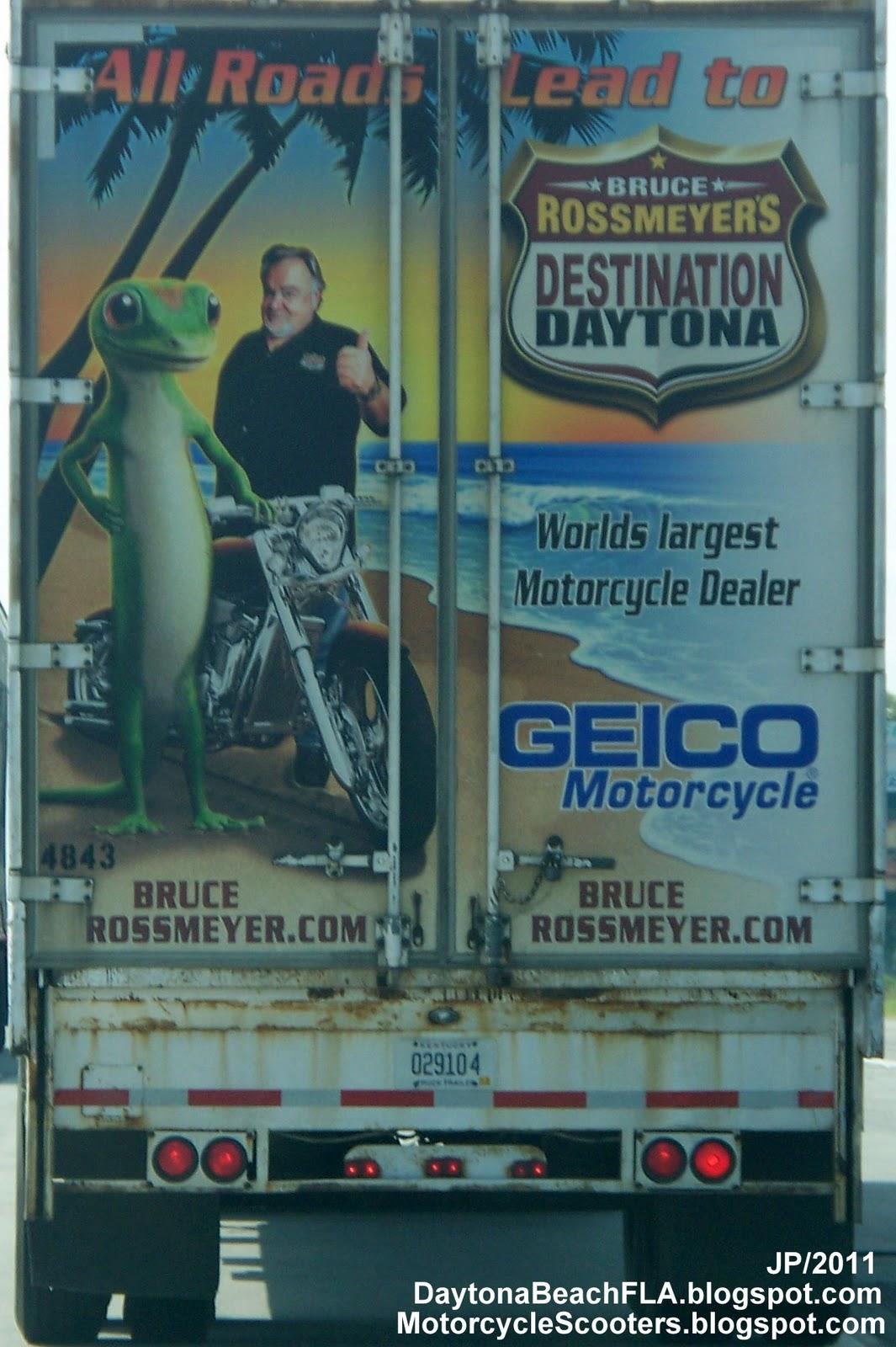 Harley-Davidson Daytona Beach FL