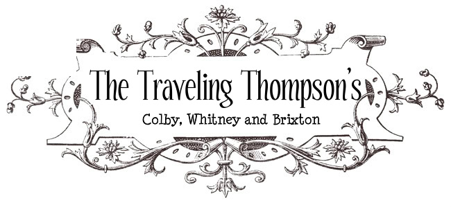 The Traveling Thompson's