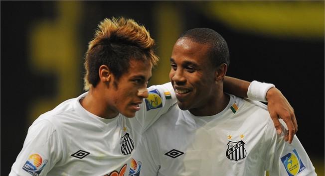Mundial de Clubes : Santos 3 x 1 Kashiwa Reysol