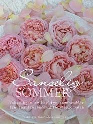 Sanselig sommer kommer inn i butikken i april:)