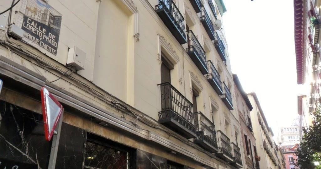 Antiguos caf s de madrid y otras cosas de la villa la for Calle prado camacho 8