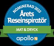 Nominated 2015