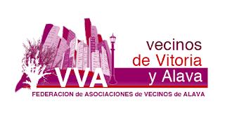Logo de VVA