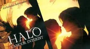 Libro Halo
