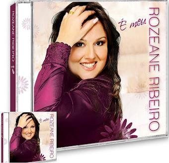 CD É MEU