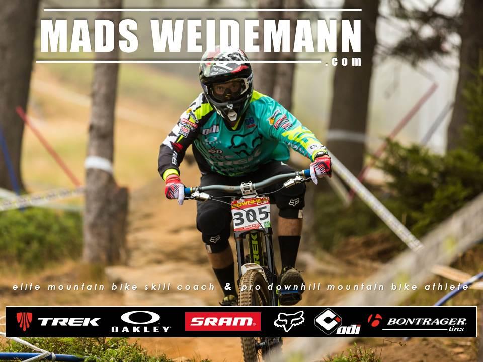 madsweidemann.com