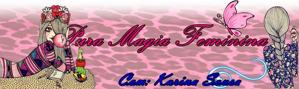 Pura Magia Feminina