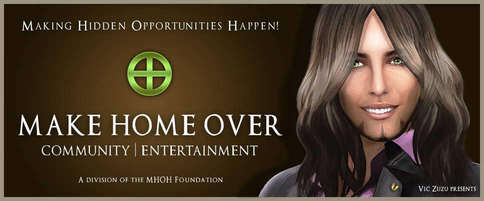 MAKE HOME OVER | A division of the MHOH Foundation