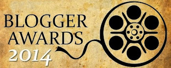 Ganadores Blogger Awards 2014