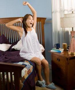 Inilah Alasan Mengapa Mulut Bau Saat Bangun Tidur