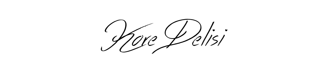 Kore Delisi