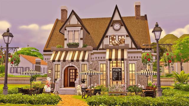 Old House Design