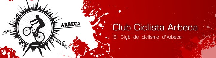 Club Ciclista d'Arbeca