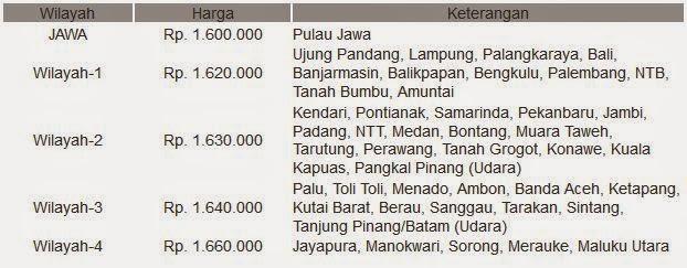 Aksi Bos Crystal x PT Nasa Natural Nusantara